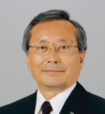 Mazda CEO Yamanouchi - Credit Mazda