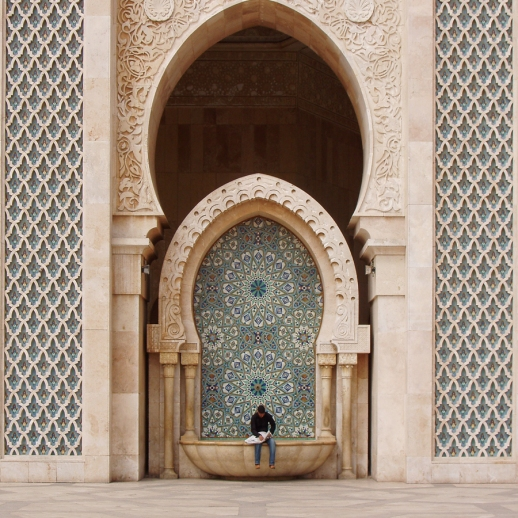 Faith Alone? Moroccans deserve a free press