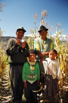 Cost of Progress: Solar-powered LED lighting gives rural children can do more hours of homework!