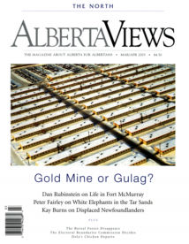 AlbertaViews cover_large